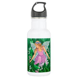 Spring Fairy 18oz Water Bottle