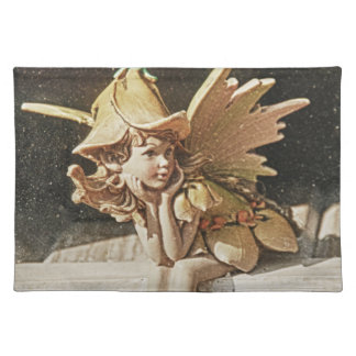 Spring Fairy American MoJo Placemat