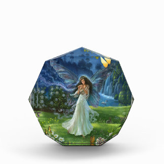 Spring Fairy Acrylic Award