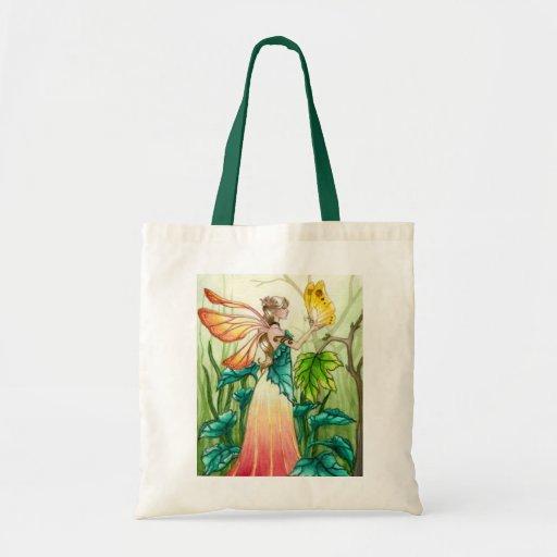 Spring Fairy bag