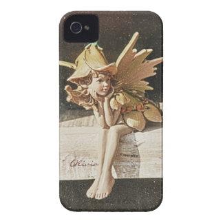 Spring Fairy iPhone 4 Case