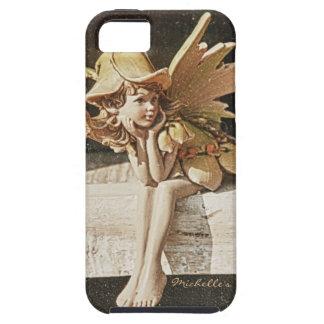 Spring Fairy iPhone SE/5/5s Case