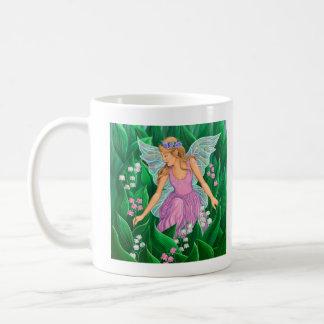 Spring Fairy Mugs
