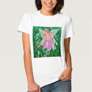 Spring Fairy T Shirt
