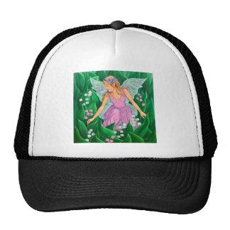 Spring Fairy Trucker Hat