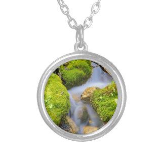 Spring Fed Mountain Stream Custom Jewelry