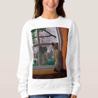 Spring Fever Sweatshirt