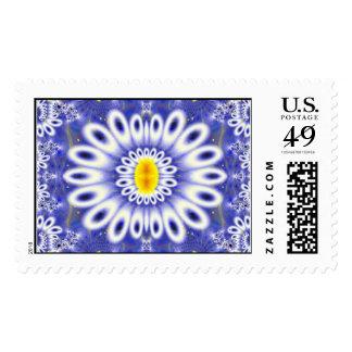 Spring Fling Postage Stamps