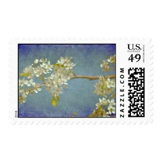 Spring Fling Postage