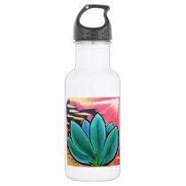 Spring Fling Water Bottle