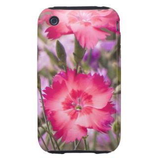 Spring Floral Tough iPhone 3 Case