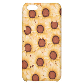 Spring Floral Collection -  Best Wishes to All Cover For iPhone 5C