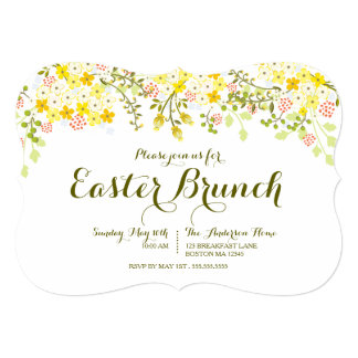 Easter Invitations, 2400+ Easter Announcements & Invites