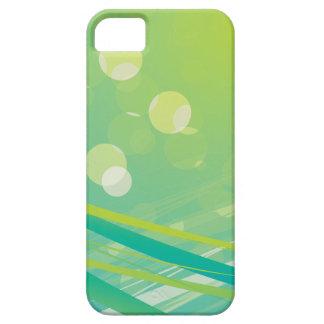 Spring florish iPhone SE/5/5s case