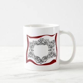 spring flower (2) coffee mugs