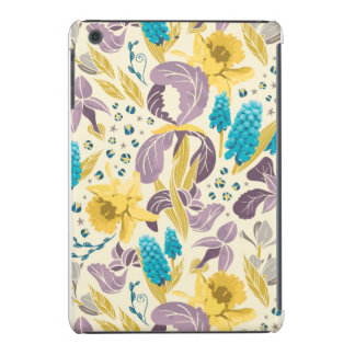 Spring Flower Field case for iPhone/iPad iPad Mini Retina Cases