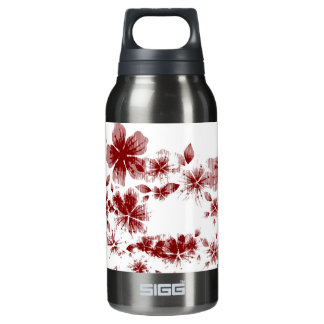 Spring flower - insulated water bottle