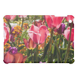 Spring flower  iPad mini cover
