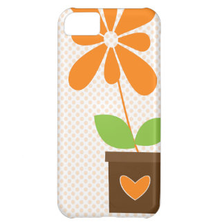 Spring Flower {iPhone} Case Case For iPhone 5C