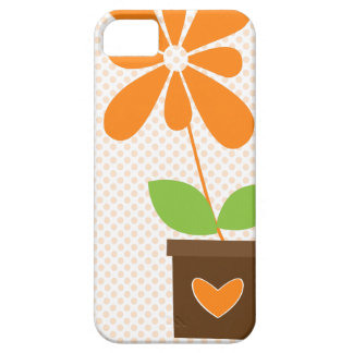 Spring Flower {iPhone} Case iPhone 5 Cover