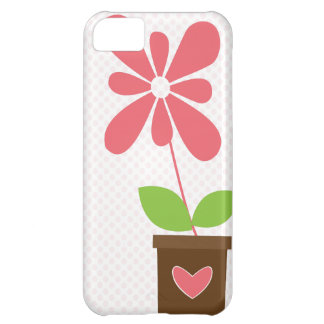 Spring Flower {iPhone } Case iPhone 5C Cover