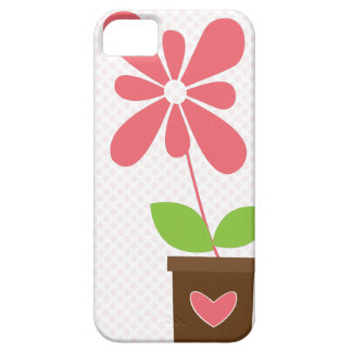 Spring Flower {iPhone } Case iPhone 5 Covers