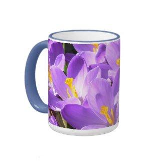 Spring Flower- Mug mug