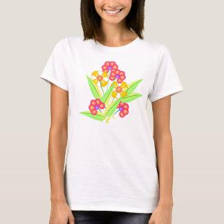 Spring flowers 2 T-Shirt