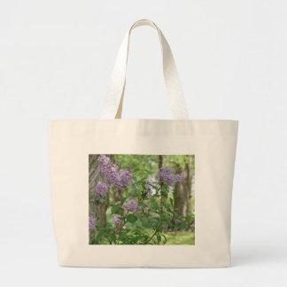 Spring Flowers Bags