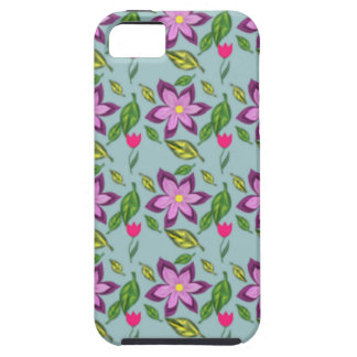 Spring Flowers,  Case