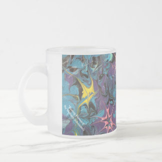 """Spring Flowers"" Custom Mug"