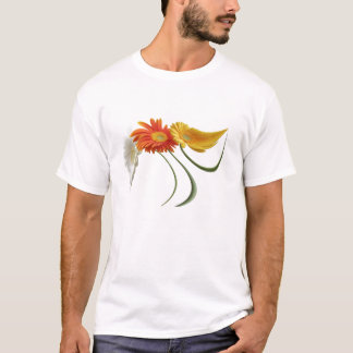 Spring flowers dancing T-Shirt