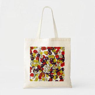 Spring Flowers Hand Bag