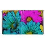 Spring Flowers iPad Case