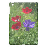 Spring Flowers iPad Mini Cover