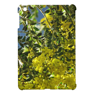 Spring Flowers iPad Mini Covers