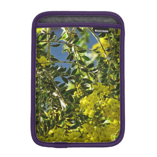Spring Flowers iPad Mini Sleeve