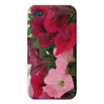 Spring flowers  iPhone 4/4S cover