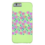 Spring Flowers iPhone 6 Case