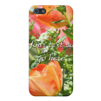 Spring Flowers iPhone SE/5/5s Case