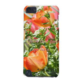 Spring Flowers iPod Touch 5G Cover