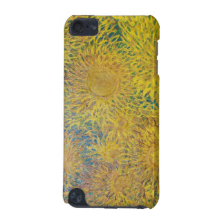 Spring Flowers iPod Touch (5th Generation) Cover