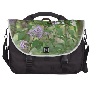 Spring Flowers Commuter Bags
