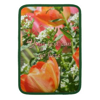 Spring Flowers MacBook Air Sleeve