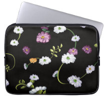 Spring Flowers, Nature Computer Sleeve
