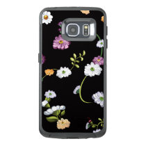 Spring Flowers, Nature OtterBox Samsung Galaxy S6 Edge Case