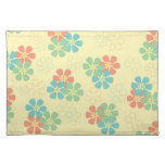 Spring Flowers Placemats