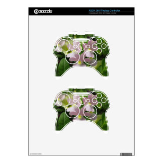 Spring Flowers Xbox 360 Controller Skins