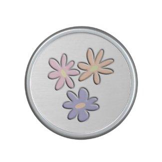 Spring Flowers Speaker