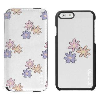 Spring Flowers Incipio Watson™ iPhone 6 Wallet Case